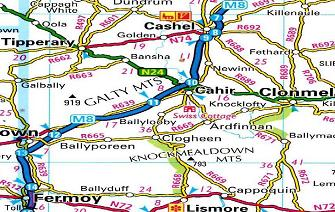 Cahir ,SouthTipperary Area